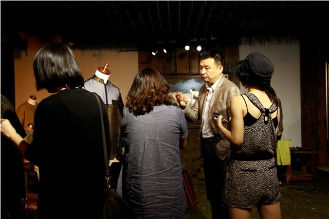 中国服装设计师协会时装评论委员会2012年度工作会议