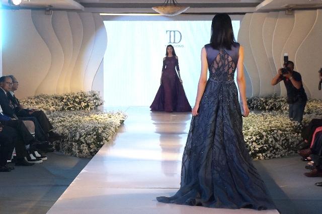 中国服装设计师协会率中国代表团参加2015亚洲时尚