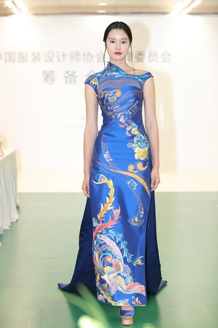 中国服装设计师协会品牌委员会筹备会议在京召开