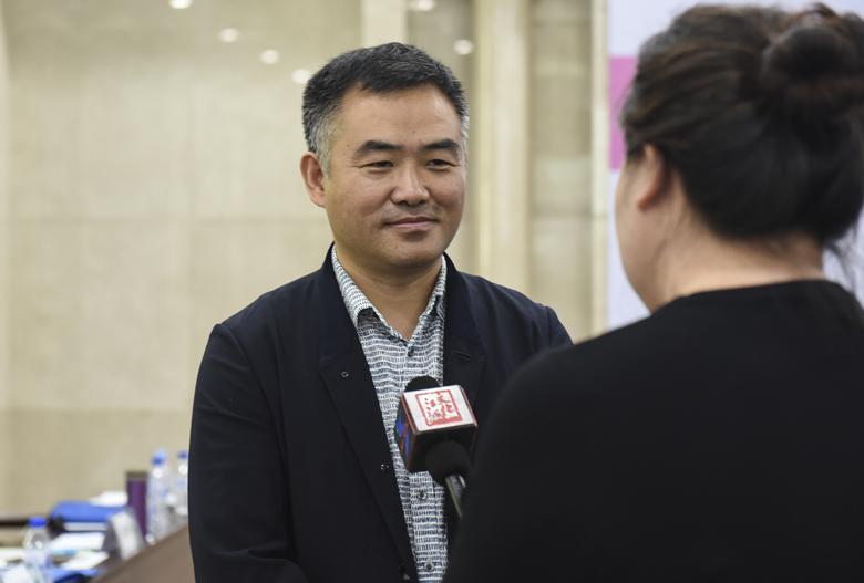 中国服装设计师协会学术工作委员会2017年度会议在吉林召开