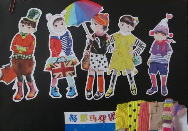 """最新动态  首届""""中国织里""""全国童装设计大赛初评揭晓  闵建花——"""